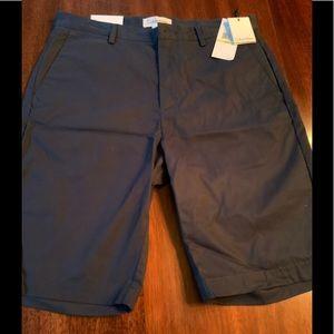 NEW Calvin Klein Navy Short Size 30